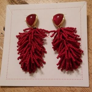 Stella & Dot earrings. Excellent used condition.